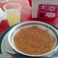 Photo taken at Tacos El Güero Comida Corrida y Cenaduria by JORGE N. on 9/4/2012