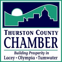 Photo taken at Thurston County Chamber Of Commerce by Thurston Chamber o. on 5/22/2012