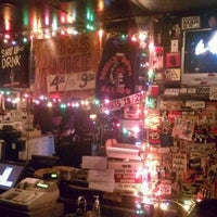 Photo taken at Double Down Saloon by JEM T. on 9/5/2012