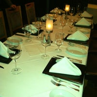 Photo taken at Ruth's Chris Steak House by David B. on 3/3/2012