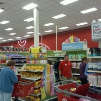 Photo taken at Target by George W. on 4/7/2012