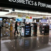 Photo taken at Duty Free Stores by Jesus D. on 3/14/2012