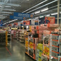 Photo taken at Walmart by Joao Carlos L. on 8/8/2012