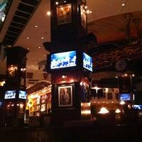Photo taken at Hard Rock Cafe Kuwait by Sabah M. on 2/8/2012