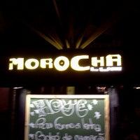 Foto tirada no(a) Morocha Club por Matheus F. em 2/24/2012