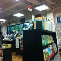 Das Foto wurde bei crayonhouse von TOMOAKI S. am 5/13/2012 aufgenommen