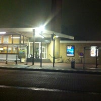 Photo taken at Station Driebergen-Zeist by Tom W. H. on 2/27/2012