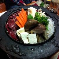 Снимок сделан в 柿島屋 пользователем Makoto C. 3/17/2012