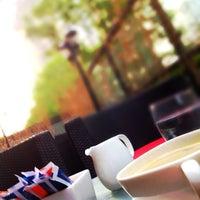 Photo taken at Novotel Beijing Sanyuan Hotel by Shinichi I. on 4/28/2012