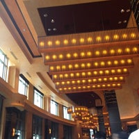 Photo taken at The Cheesecake Factory by Jason B. on 3/23/2012