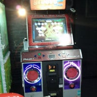 Photo taken at Brunswick Zone by Kevin C. on 5/30/2012