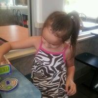 Photo taken at Burger King by Desiree V. on 8/14/2012
