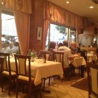 Das Foto wurde bei La Gondola von Tiago C. am 7/7/2012 aufgenommen