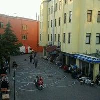 Photo taken at Kemal Baba Çay Evi by Seko Y. on 5/31/2012