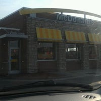 Photo taken at McDonald's by Cedric T. on 5/2/2012
