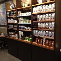 Photo taken at Starbucks by YunJae J. on 2/27/2012