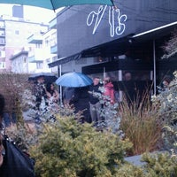 Photo taken at Vij's by Andrew K. on 3/10/2012