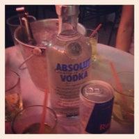 Photo taken at Che'lu Bar by Alex L. on 5/18/2012