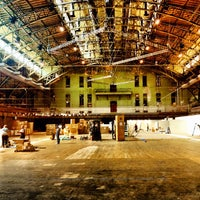 Photo taken at Park Avenue Armory by Mister A. on 9/12/2012