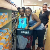 Photo taken at Kohl's Bensalem by Jassy E. on 6/2/2012