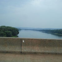 Photo taken at Susquehanna River by Kristen on 8/17/2012