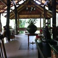 Photo taken at Sensi Paradise Resort by James M. on 4/15/2012