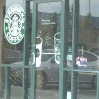 Photo taken at Starbucks by Allison H. on 4/21/2012