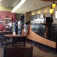 Photo taken at Starbucks Coffee by Edson R. on 5/3/2012