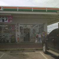 Photo taken at 7-Eleven by Aoun K. on 9/5/2012