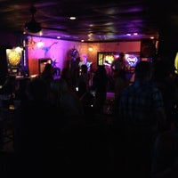 Photo taken at The College Bar by Kimberly A. on 4/25/2012