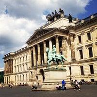 Das Foto wurde bei Schloss-Arkaden von Tanya T. am 6/28/2012 aufgenommen