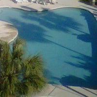 Photo taken at Bridgewater Pool by Steve R. on 4/12/2012