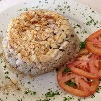 Photo taken at Kafta Restaurant by Cesar G. on 6/18/2012