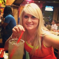 Photo taken at La Parrilla Mexican Restaurant by Katie C. on 3/25/2012