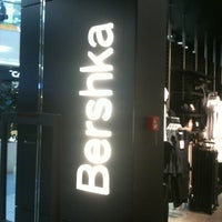Photo taken at Bershka by Anna B. on 8/27/2012