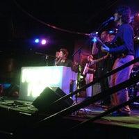 Foto scattata a The Soiled Dove Underground da Meyling V. il 6/24/2012