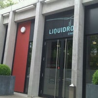 Das Foto wurde bei Liquidrom von wwwacht am 5/7/2012 aufgenommen