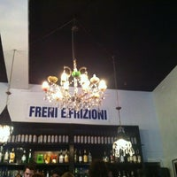 Photo prise au Freni e Frizioni par Gabriele S. le7/20/2012