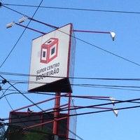 Photo taken at Super Centro Comercial Boqueirão by BELLUM EST PACEM T. on 6/28/2012