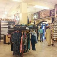 Photo taken at Shopping Paradise by 'Mustafa G. on 5/15/2012
