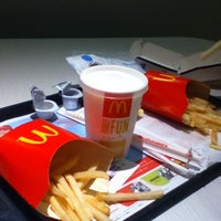 Photo taken at McDonald's by Sam E. on 8/6/2012
