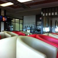 Photo taken at Executive Lounge by Mukhlis W. on 6/5/2012