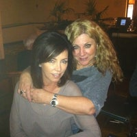 Photo taken at Bar at The Hilton by Elena H. on 2/22/2012