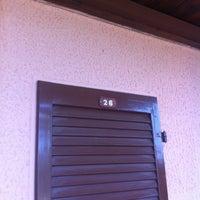 Photo taken at Hotel Internazionale by Leonardo M. on 6/30/2012