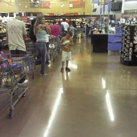 Photo taken at Walmart Supercenter by Lauren R. on 6/7/2012