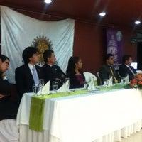 Foto tomada en Hotel Agualongo por Andres G. el 7/1/2012