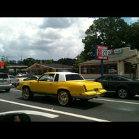 Photo taken at Arlington Expressway at Cesery Boulevard by Goldie on 7/21/2012