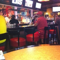 Photo taken at TGI Fridays by Michael B. on 9/1/2012