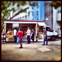 Photo taken at Caminhão Seven Boys by Pedro B. on 4/9/2012