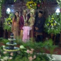 Photo taken at Gedung Mahameru - Polda by sofyan m. on 3/31/2012